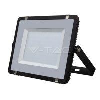 V-TAC LED REFLEKTOR / Samsung chip / 200W / fekete / VT-200 hideg fehér 419