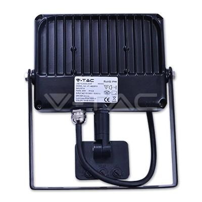 V-TAC LED MOZGÁSÉRZÉKELŐS REFLEKTOR / 20W / 1600Lumen / VT-4820 PIR meleg fehér 5697