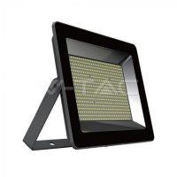 V-TAC LED REFLEKTOR / 100W /  Fekete/  VT-46100 hideg fehér 5889