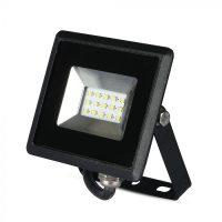 V-TAC LED REFLEKTOR / 10W /  Fekete/  VT-4611 meleg fehér 5940