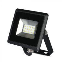 V-TAC LED REFLEKTOR / 10W /  Fekete/  VT-4611 nappali fehér 5941