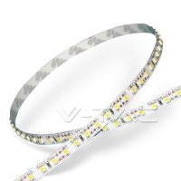 V-TAC Beltéri LED szalag (120LED/m) VT-3528 hideg fehér 2002