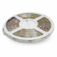 V-TAC Kültéri LED szalag (120LED/m) VT-3528 meleg fehér 2038