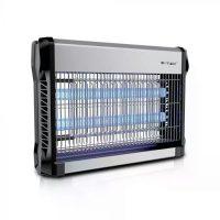 V-TAC ELEKTROMOS ROVARCSAPDA / 2 x 10W-os UV fénycsővel / 80m2-es hatótávolság / IP20 / VT-3220 11180