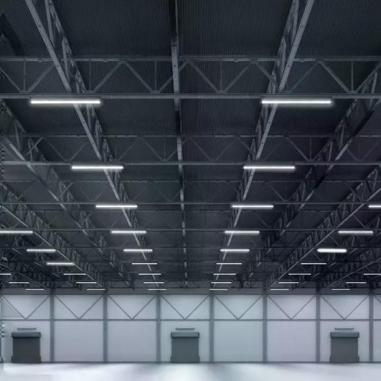 V-TAC LED BÚTORVILÁGÍTÓ / Samsung chip / 120cm / 3 az 1-ben fehér / 4800lumen / 40W / fehér / VT-8-45 20149