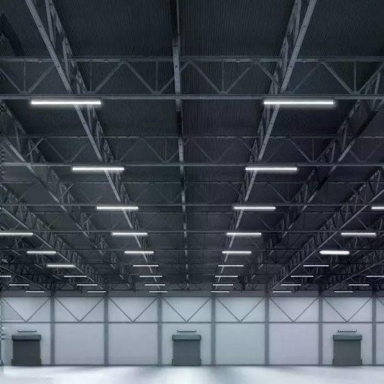 V-TAC LED BÚTORVILÁGÍTÓ / Samsung chip / 150cm / 3 az 1-ben fehér / 6000lumen / 50W / fehér / VT-8-55 20150