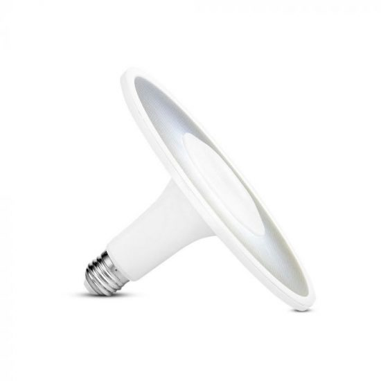 V-TAC LED IZZÓ / E27 foglalattal / F190 típus / 11W / meleg fehér - 3000K / 900lumen / Samsung chip / VT-2311 2781