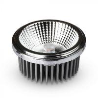 V-TAC LED SPOTLÁMPA / AR111 / IP20 /  20W / meleg fehér / VT-1121 2792