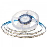 V-TAC Beltéri LED szalag / Samsung chip / 240LED/m / VT-10-240 hideg fehér 322