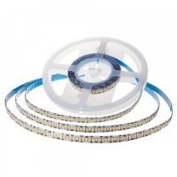 V-TAC Beltéri LED szalag / Samsung chip / 120LED/m / VT-5-120 hideg fehér 325