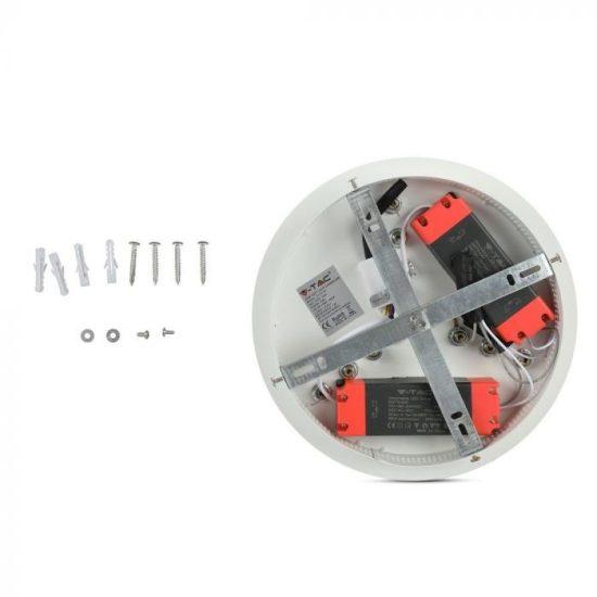 V-TAC LED DIMMELHETŐ CSILLÁR / 70W / fehér / nappali fehér - 4000K / 5250lumen / VT-70-3 3905