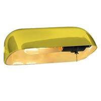 V-TAC LED RETRO ASZTALI LÁMPABÚRA / IP20 / sárga / E27 foglalattal VT-7151 3942