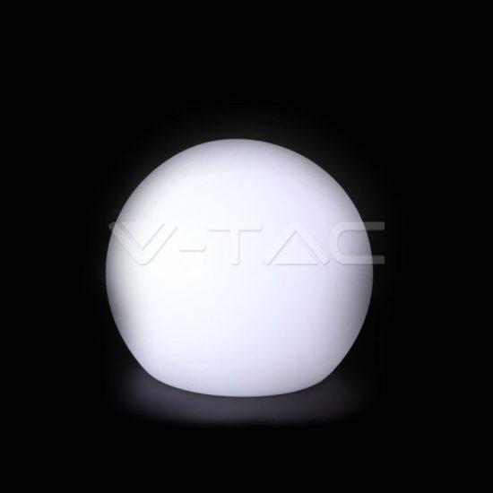 V-TAC LED KERTI GÖMB DEKORÁCIÓ / 1W /  VT-7803 RGB 40161