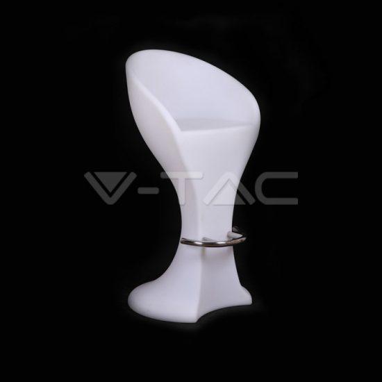V-TAC LED KERTI  BÁRSZÉK / 5W /  VT-7814 RGB 40271