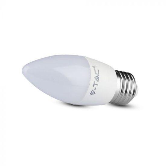 V-TAC LED IZZÓ / E27 / 5,5W / VT-1821  hideg fehér 43441