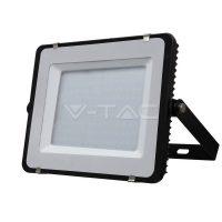 V-TAC LED REFLEKTOR / Samsung chip / 150W / fekete / VT-150 meleg fehér 475