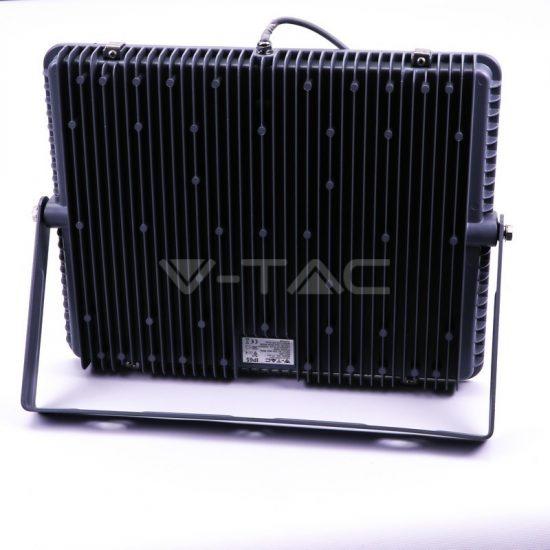V-TAC LED REFLEKTOR / Samsung chip / 300W / szürke / VT-300 nappali fehér 488