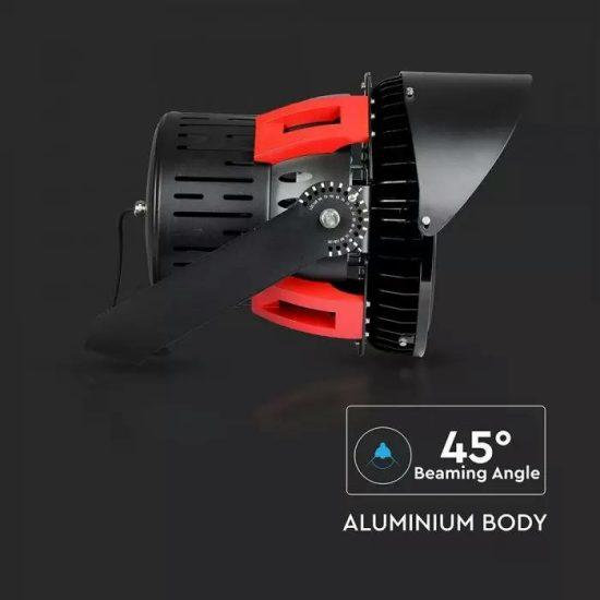V-TAC LED DIMMELHETŐ SPORT REFLEKTOR / Samsung chip / 500W / hideg fehér - 5000K / Meanwell tápegység / 45° / VT-500D 490