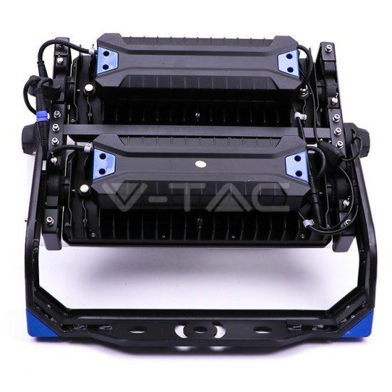 V-TAC LED REFLEKTOR / Samsung chip / 500W / dimmelhető / Maenwell tápegység / VT-503D nappali fehér 497