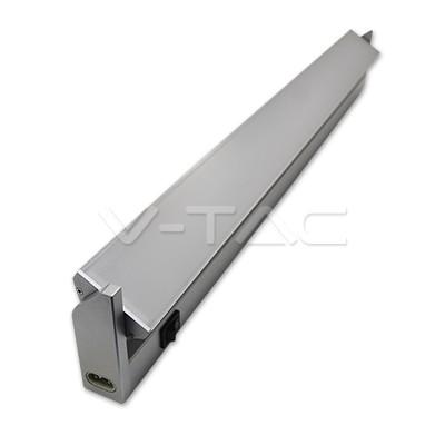 V-TAC LED BÚTORVILÁGÍTÓ KIFORDÍTHATÓ 60 cm / 10W / VT-8112 nappali fehér 5069