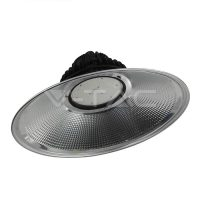 V-TAC LED Csarnokvilágításhoz aluminium búra 120° 571