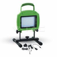 V-TAC LED REFLEKTOR / 20W / 1600Lumen / VT-4822 hideg fehér 5735