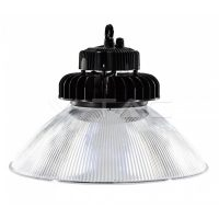 V-TAC LED Csarnokvilágításhoz polikarbonát búra 574