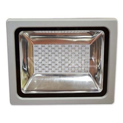 V-TAC LED REFLEKTOR RGB vezérlővel / 30W / 2400Lumen / VT-4732 5755