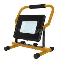 V-TAC LED REFLEKTOR / 50W / 4250Lumen / VT-4250 nappali fehér / 5929