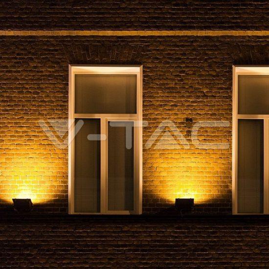 V-TAC 20W fehér LED Reflektor RGB + CCT/VT-5020/ 5984