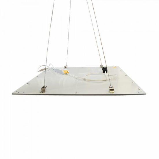 Sodronyos rögzítő LED panel felfüggesztéshez / 6018