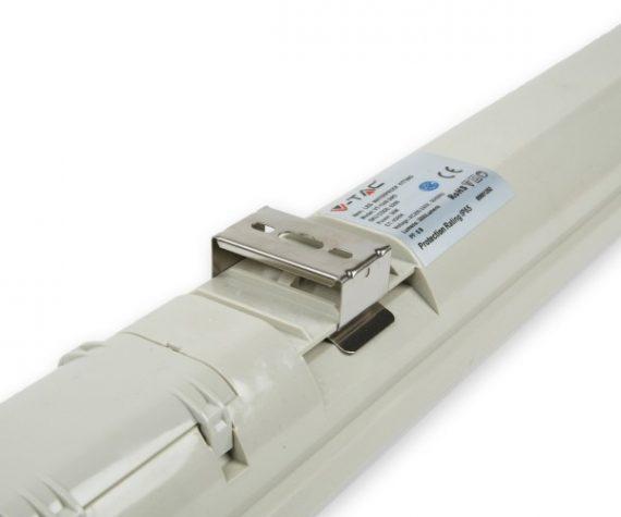 V-TAC LED VÍZMENTES LÁMPA / 48W / 150cm VT-1548 hideg fehér 6185