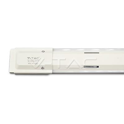 V-TAC LED MENNYEZETI FÉNYCSŐ / 120cm / 36W / VT-12042 hideg fehér 6203