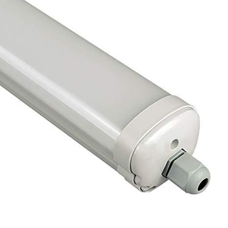 V-TAC LED VÍZMENTES LÁMPA / 48W / 150cm VT-1574  hideg fehér 6286