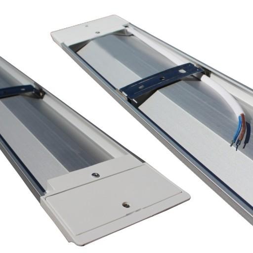 V-TAC LED BÚTORVILÁGÍTÓ 30 cm / Samsung chip /  10W / VT-8-10 hideg fehér 661