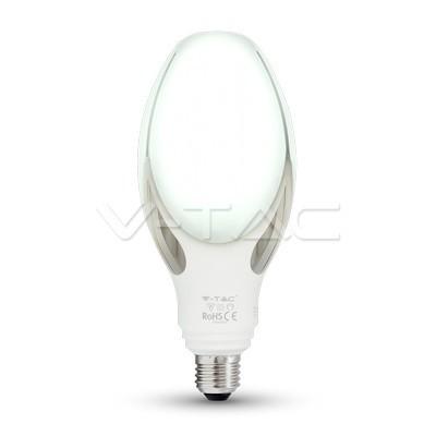 V-TAC LED IZZÓ / E27 / 40W / VT-1940 hideg fehér 7134