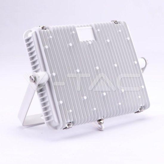 V-TAC LED REFLEKTOR / Samsung chip / fehér / 150W / nappali fehér / IP65 / VT-156 774