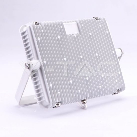 V-TAC LED REFLEKTOR / Samsung chip / fehér / 150W / hideg fehér / IP65 / VT-156 775