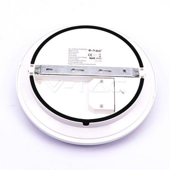 V-TAC LED MENNYEZETI LÁMPA/12W/1440 Lumen/nappali fehér /VT-12S 820