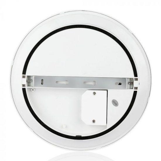 V-TAC LED MOZGÁSÉRZÉKELŐS LÁMPA / 12W /Samsung Chip / 1440Lumen / VT-12SS nappali fehér 821