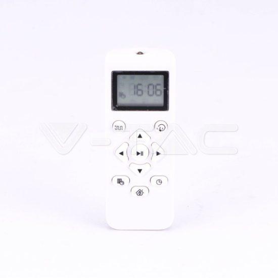 V-TAC SMART Robotporszívó - felmosó / fekete / VT-5555 8650