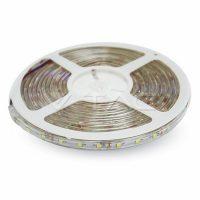 V-TAC Kültéri LED szalag (120LED/m) VT-3528 hideg fehér 2037