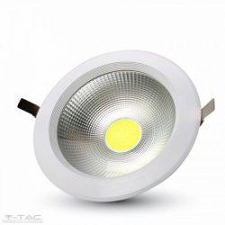 LED mélysugárzók